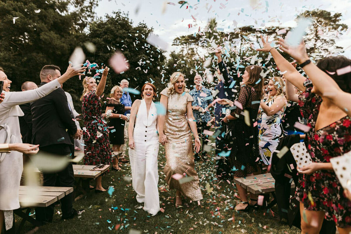 Gold and Grit Stina Evjan same-sex wedding, engagement photographer Melbourne Victoria Dancing With Them